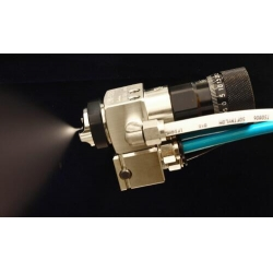 水性塗料專用自動噴槍LRK-SS8 低壓高霧化LVLP